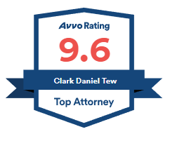 Superb Avvo Rating - Top Attorney
